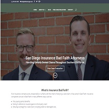Haffner and Morgan, LLP Image