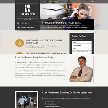 Lee Law Firm Image