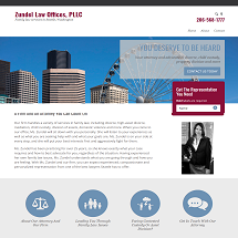 Zundel Law Offices, PLLC Image