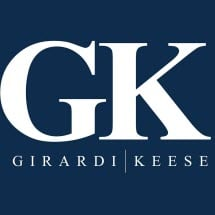 Girardi | Keese Lawyers - Top Sexual Harassment Attorneys Image