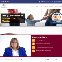 The Law & Mediation Offices of Diane J.N. Morin Image