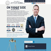 Law Office of Jeffery King, PLLC Image