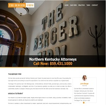 The Berger Firm Image