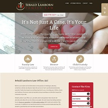 Sebald Lamborn Law Office, LLC Image