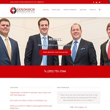 Goldasich, Vick & Fulk Attorneys At Law Image
