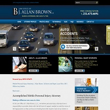 Law Office of J Allan Brown Image