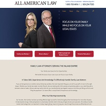 Ontario lawyer directory
