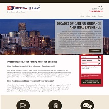 Firepower Law The Bret Beattie Law Firm, LLC Image