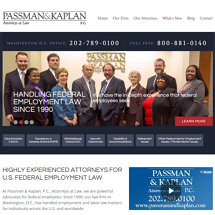 Passman & Kaplan, P.C., Attorneys at Law Image
