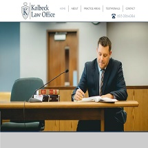Kolbeck Law Office Image