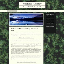 Michael P. Stacy Image