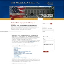 The Miller Law Firm, P.C. Image