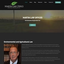 Martin Law Office Image