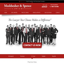 Meshbesher & Spence, LTD Image