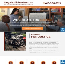 Law Offices of Siegal & Richardson LLP Image