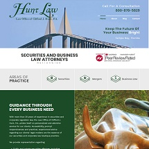 Hunt Law Group Image