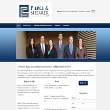 Pierce & Shearer, LLP Image