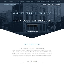 Garmer & Prather, PLLC Image