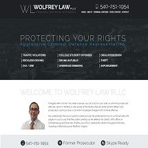 Jason V. Wolfrey Law Offices Image