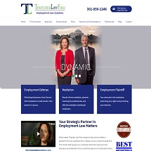 Thatcher Law Firm, LLC Image