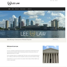 Lee Law Image