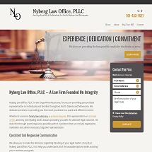 Nyberg Law Office, PLLC Image