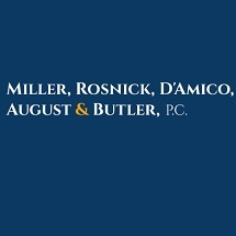 Miller, Rosnick, D'Amico, August & Butler, P.C. Image