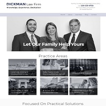 Dickman Law Firm Image