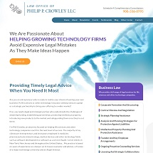 Philip P. Crowley, LLC Image