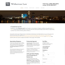 Witherwax Law, P.C. Image