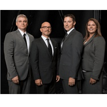 Grisham Law Firm Image