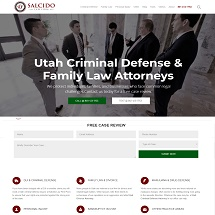 Salcido Law Firm, PLLC Image