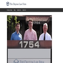 The Dayton Law Firm Image