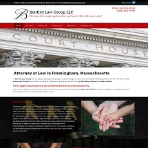 Bentley Law Group Image