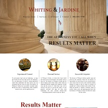 Whiting & Jardine Image