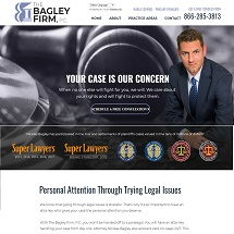 Bagley Firm, P.C. Image