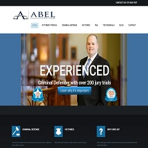 Abel Law Firm, PLLC Image