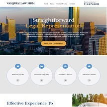 Vasquez Law Firm Image