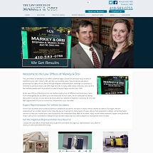 The Law Offices of Markey & Orsi Image