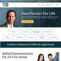 TdD Attorneys at Law, LLC Image