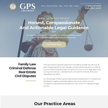 GPS Law Group Image