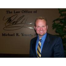 Michael R. Young Divorce Law Firm Image