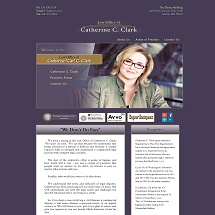 Catherine C. Clark Law Offices Image