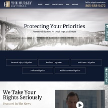 Hurley Law Firm, P.C. Image