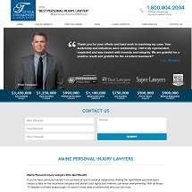 Peter Thompson & Associates Image