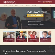 Best Ripley Social Security -- Disability Lawyers & Law