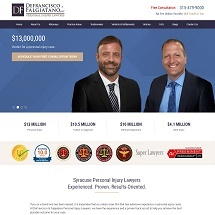 Defrancisco & Falgiatano Law Firm Image