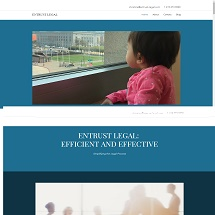 Entrust Legal Image
