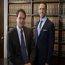 The Law Offices of Jeffrey E. Goldman Image