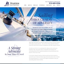 Hardin Law Firm PLLC Image